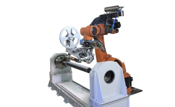 robot Mikrosam
