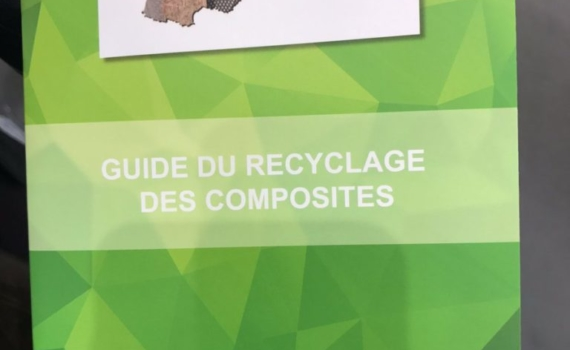 guide recyclage composites
