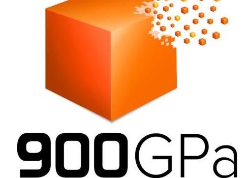900GPa carree