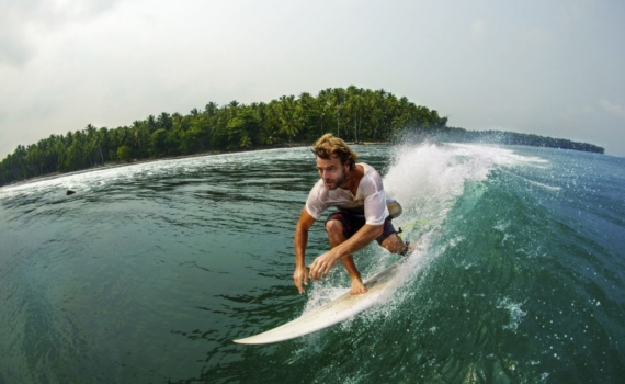 Sicomin Greenpoxy Surf image