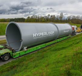 Hyperloop, l'hyper entourloupe pour ses détracteurs